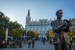 Madrid Guide on AFAR