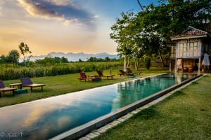 Temple Tree Resort: Low Key Luxury on Langkawi